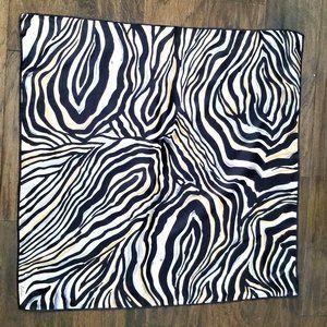 Echo Square Silk Scarf - 22 x 22 inch